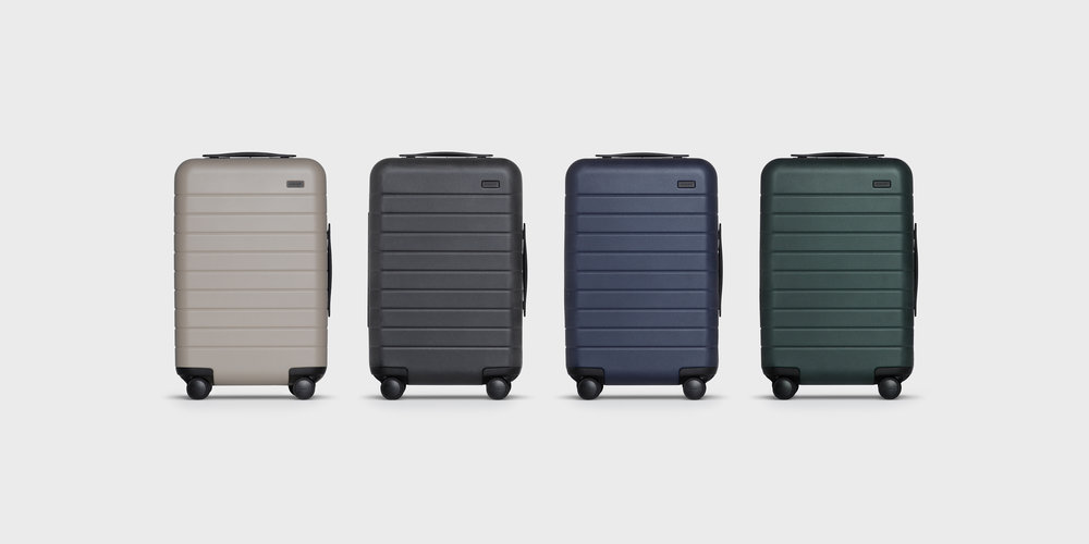 The Best Carry-On Travel Luggage I've Found